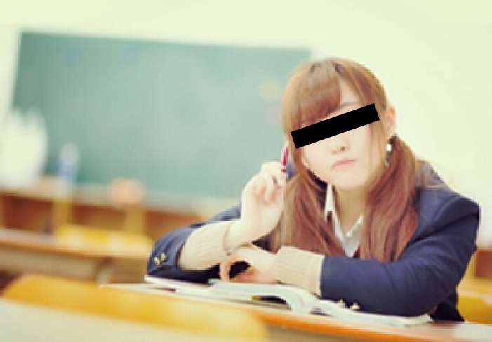 授業と授業の間に即マンする予備校生