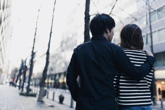 32歳主婦「割り切った関係になりたいんです」